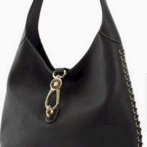 Beautiful, Sexy Dooney and Bourke Whipstich Hobo